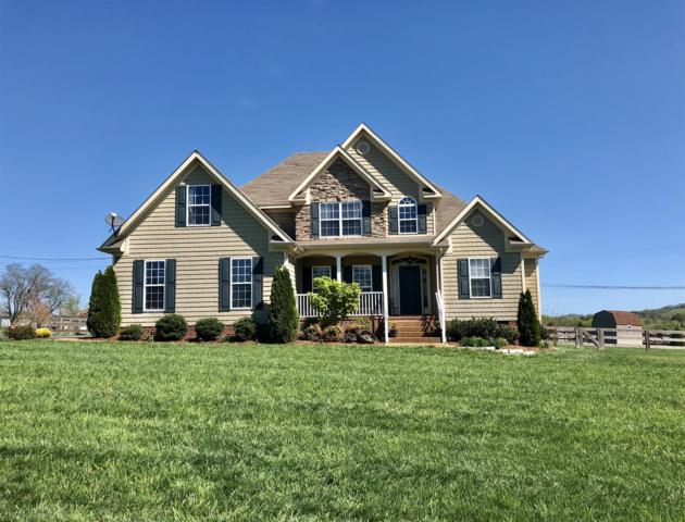 1375 Standing Stone Cir, Columbia, TN 38401 (MLS #2028955) :: Valerie Hunter-Kelly & the Air Assault Team