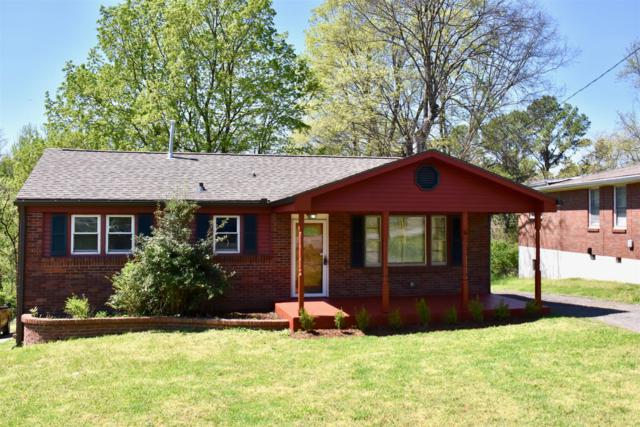 3131 Lake Park Dr, Nashville, TN 37211 (MLS #2028983) :: The Helton Real Estate Group