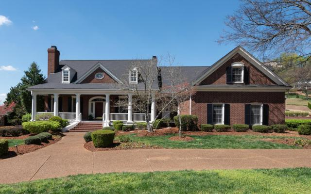 364 Lake Valley Dr, Franklin, TN 37069 (MLS #RTC2029026) :: Nashville on the Move