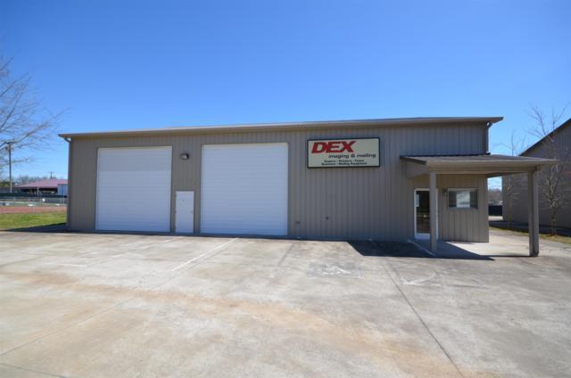 1875 Old Trenton Rd, Clarksville, TN 37040 (MLS #2029044) :: Fridrich & Clark Realty, LLC