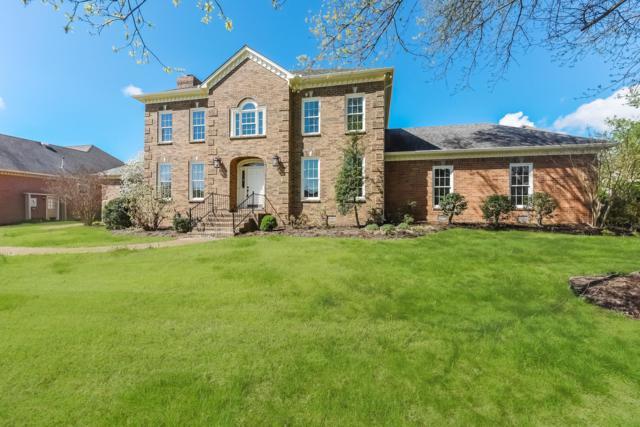 127 N Country Club Dr, Hendersonville, TN 37075 (MLS #2029056) :: John Jones Real Estate LLC