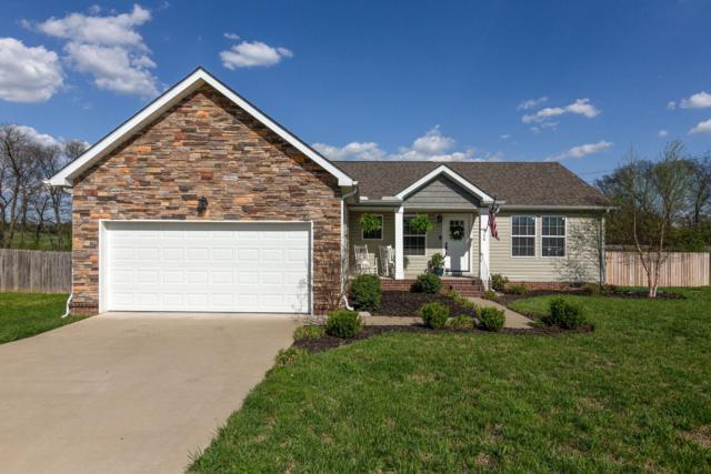 1148 Wrights Mill Rd, Spring Hill, TN 37174 (MLS #2029068) :: REMAX Elite