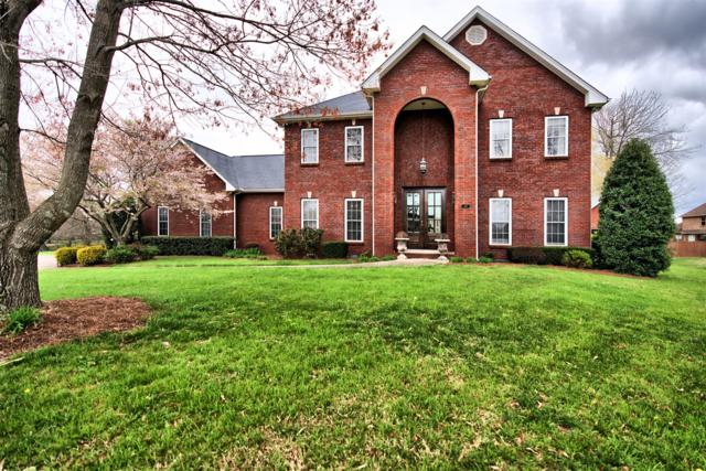 237 Dunwood Ct, Clarksville, TN 37043 (MLS #2029102) :: Valerie Hunter-Kelly & the Air Assault Team