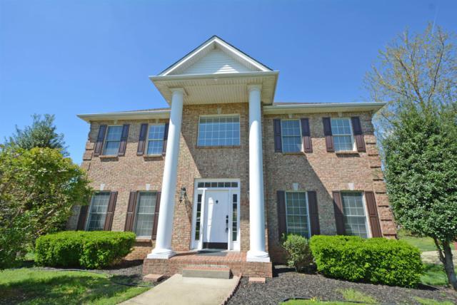 2995 Edgemont Dr, Clarksville, TN 37043 (MLS #RTC2029106) :: John Jones Real Estate LLC