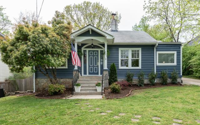 201 Bellmore Ave, Nashville, TN 37209 (MLS #2029120) :: FYKES Realty Group