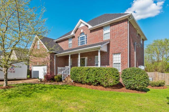 680 Sugar Mill Dr, Nashville, TN 37211 (MLS #RTC2029127) :: John Jones Real Estate LLC