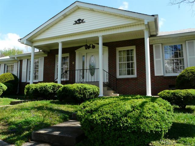 916 Deervale Drive, Nashville, TN 37217 (MLS #2029137) :: CityLiving Group
