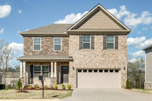 1046 Solomon Ln, Spring Hill, TN 37174 (MLS #2029156) :: John Jones Real Estate LLC
