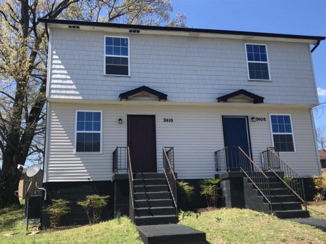 2410 Woodale Ln, Nashville, TN 37207 (MLS #2029164) :: CityLiving Group