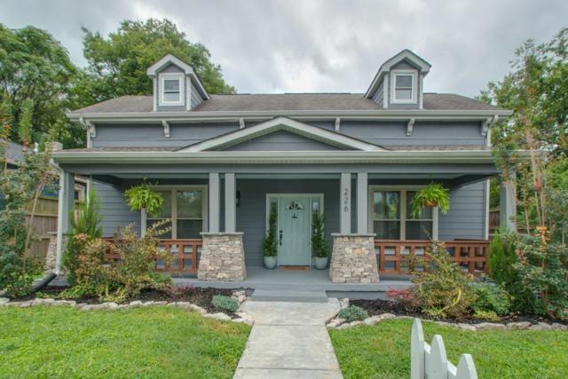 226 Berry St, Nashville, TN 37207 (MLS #2029177) :: DeSelms Real Estate