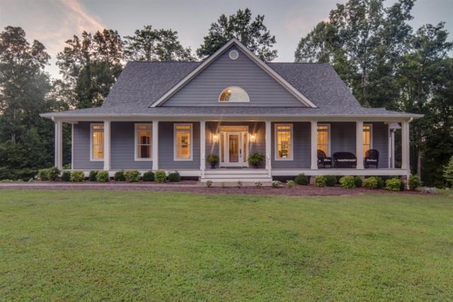 700 Coves Pointe Lane, Sparta, TN 38583 (MLS #2029187) :: DeSelms Real Estate