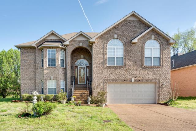 6752 Sunnywood Dr, Nashville, TN 37211 (MLS #RTC2029192) :: John Jones Real Estate LLC