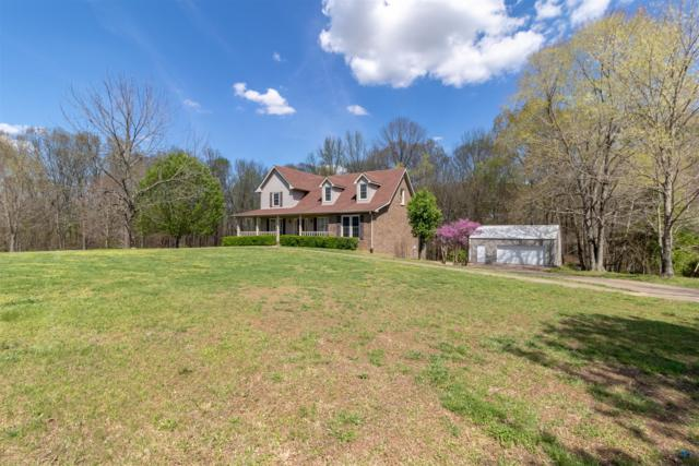 1781 Gholson Rd, Clarksville, TN 37043 (MLS #2029262) :: The Milam Group at Fridrich & Clark Realty