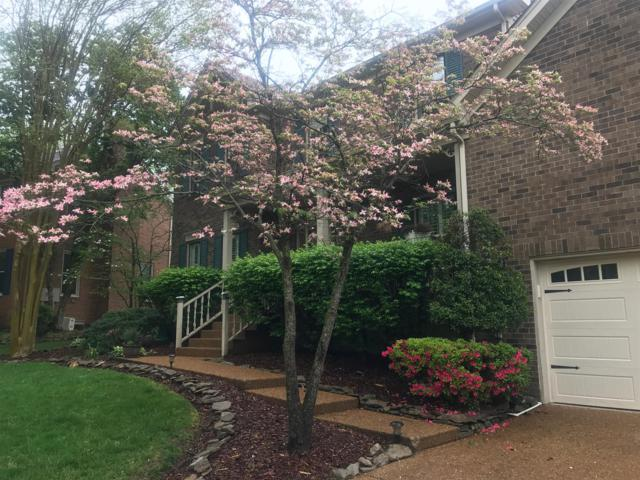 6916 Sunderland Circle, Nashville, TN 37221 (MLS #2029264) :: Team Wilson Real Estate Partners