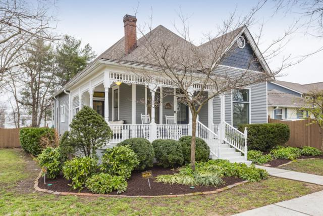 5010 Dakota Ave, Nashville, TN 37209 (MLS #2029278) :: Fridrich & Clark Realty, LLC