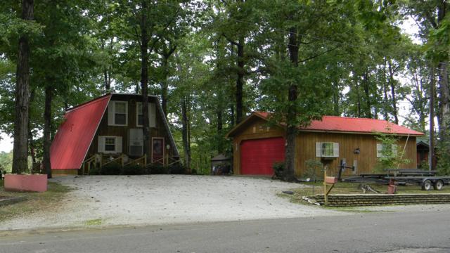253 Camp Nix Rd, Lobelville, TN 37097 (MLS #RTC2029286) :: John Jones Real Estate LLC