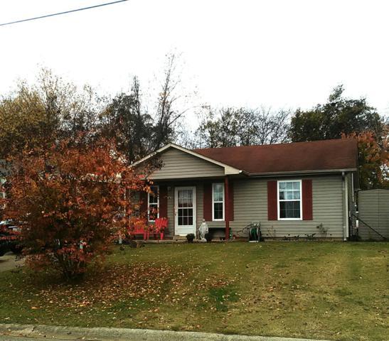 1025 Shadow Ridge, Oak Grove, KY 42262 (MLS #2029291) :: CityLiving Group