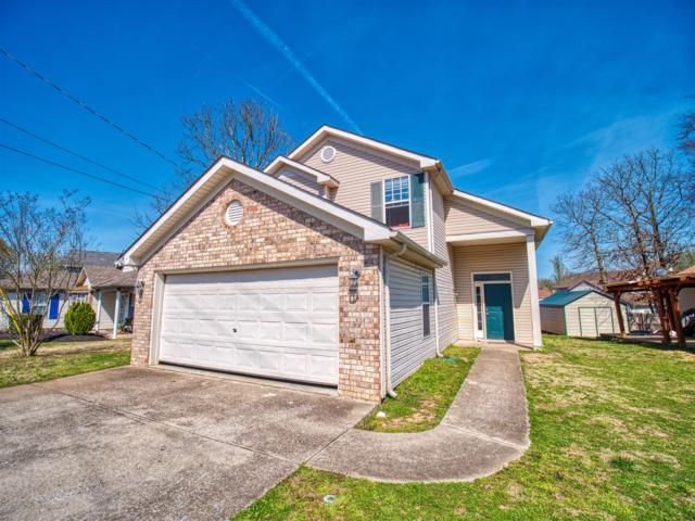 4041 Pepperwood Dr, Antioch, TN 37013 (MLS #2029292) :: REMAX Elite