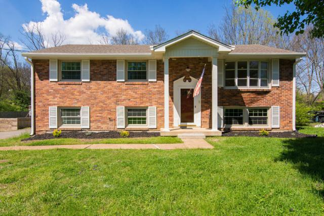 226 Willow Ln, Nashville, TN 37211 (MLS #2029315) :: FYKES Realty Group