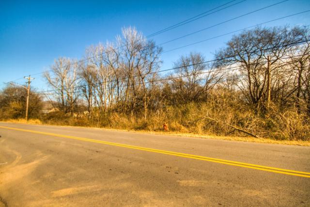 0 Drakes Branch Rd, Nashville, TN 37218 (MLS #2029360) :: DeSelms Real Estate