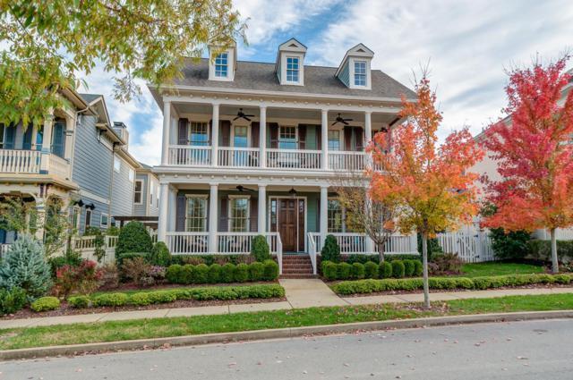 2021 Tabitha Drive, Franklin, TN 37064 (MLS #2029363) :: DeSelms Real Estate