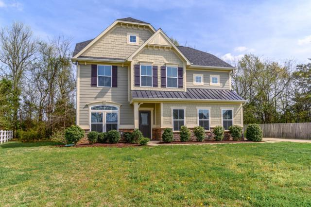 2720 Lockwood Ct, Murfreesboro, TN 37128 (MLS #2029425) :: REMAX Elite