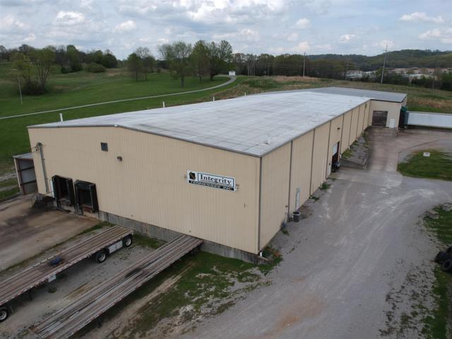 1770 Braly Ln, Pulaski, TN 38478 (MLS #RTC2029454) :: John Jones Real Estate LLC