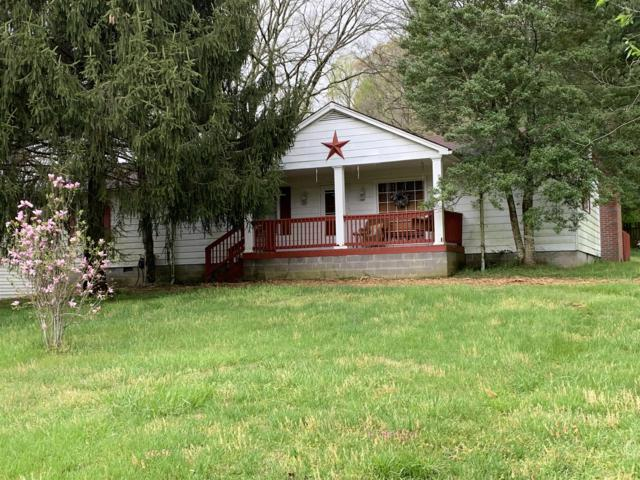 1945 Carters Creek Pike, Franklin, TN 37064 (MLS #2029470) :: FYKES Realty Group