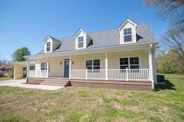 628 Tulip Grove Rd, Hermitage, TN 37076 (MLS #2029499) :: REMAX Elite