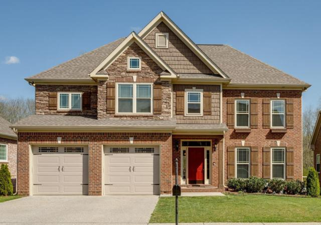1032 Rudder Dr, Spring Hill, TN 37174 (MLS #2029566) :: REMAX Elite