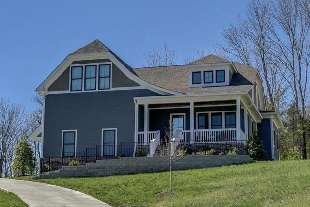 6995 Tartan Dr, Brentwood, TN 37027 (MLS #2029582) :: The Milam Group at Fridrich & Clark Realty