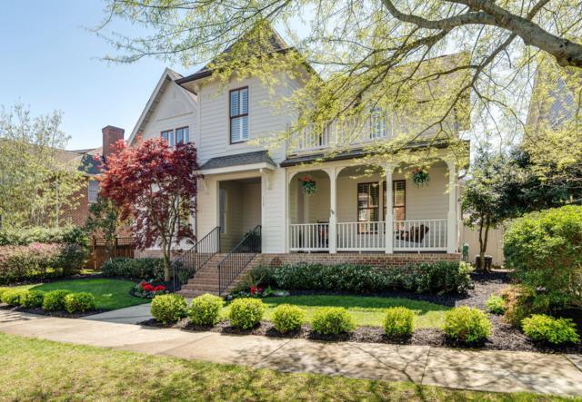 113 Jasper Ave, Franklin, TN 37064 (MLS #2029585) :: DeSelms Real Estate