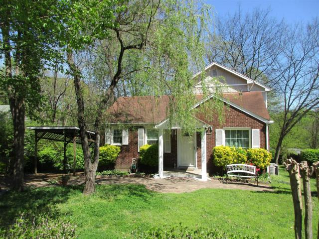 313 Tamworth Dr, Nashville, TN 37214 (MLS #2029604) :: REMAX Elite