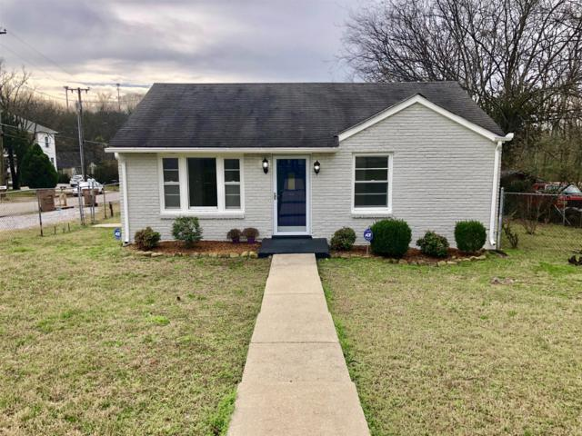 1424 Otay St, Nashville, TN 37216 (MLS #2029607) :: Village Real Estate