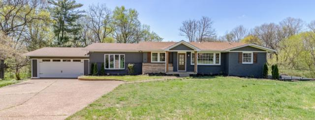 20 Lacy Ln, Clarksville, TN 37043 (MLS #RTC2029610) :: Nashville on the Move