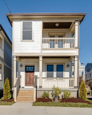 414 A St. Francis Ave., Nashville, TN 37205 (MLS #2029628) :: REMAX Elite
