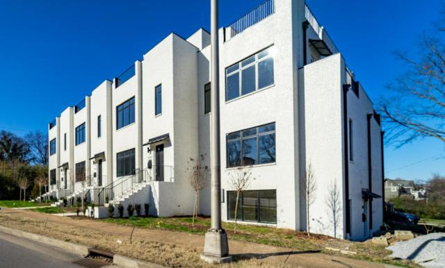 1402 Wedgewood Ave, Nashville, TN 37212 (MLS #RTC2029652) :: The Kelton Group