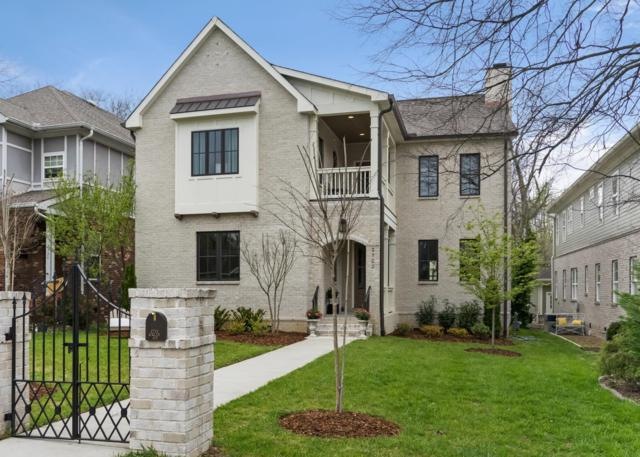 2722 Acklen Ave, Nashville, TN 37212 (MLS #2029673) :: FYKES Realty Group