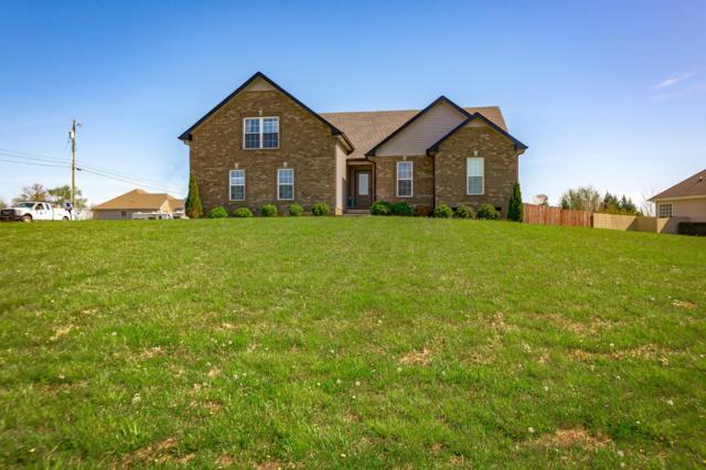 700 Fallbrook Ln, Clarksville, TN 37040 (MLS #2029687) :: REMAX Elite