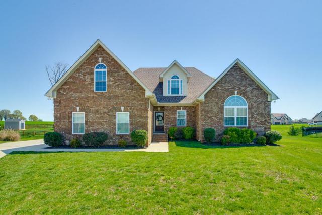 1409 Deerskin Ct, Murfreesboro, TN 37128 (MLS #2029738) :: REMAX Elite