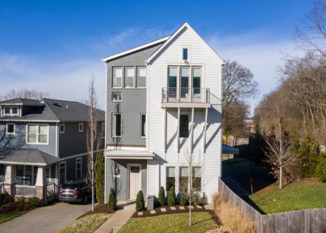 4100 A Wyoming Ave, Nashville, TN 37209 (MLS #2029750) :: The Matt Ward Group
