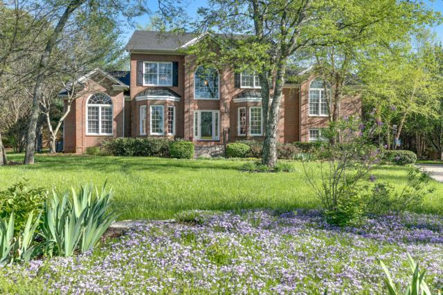 2309 Cecil Ct, Brentwood, TN 37027 (MLS #2029753) :: DeSelms Real Estate