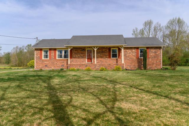 199 New Union Hts, Manchester, TN 37355 (MLS #2029785) :: John Jones Real Estate LLC