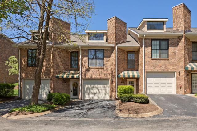 5909 Stone Brook Dr, Brentwood, TN 37027 (MLS #2029786) :: The Kelton Group