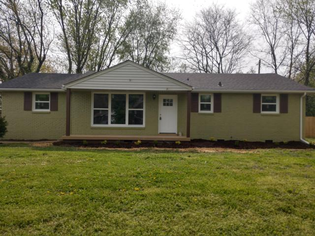 102 Charlemagne Blvd, Clarksville, TN 37042 (MLS #2029832) :: REMAX Elite