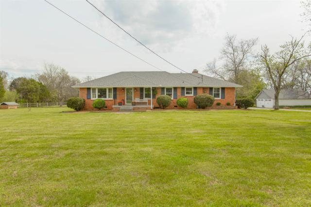 7760 Stewarts Ferry Pike, Mount Juliet, TN 37122 (MLS #2029856) :: Team Wilson Real Estate Partners