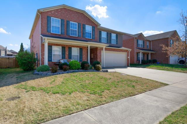 1007 Gannett Rd, Hendersonville, TN 37075 (MLS #2029860) :: Nashville on the Move