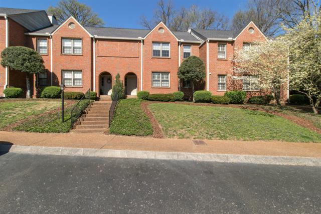 204 Westchase Dr, Nashville, TN 37205 (MLS #2029871) :: The Milam Group at Fridrich & Clark Realty