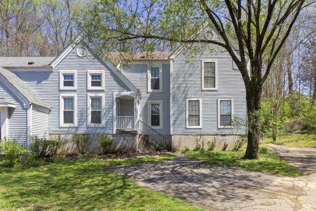 1029 Rachels Square Dr, Hermitage, TN 37076 (MLS #2029874) :: John Jones Real Estate LLC