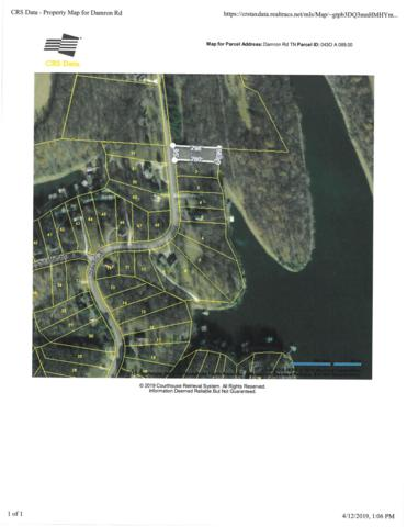 0 Damron Rd, Estill Springs, TN 37330 (MLS #RTC2029881) :: REMAX Elite